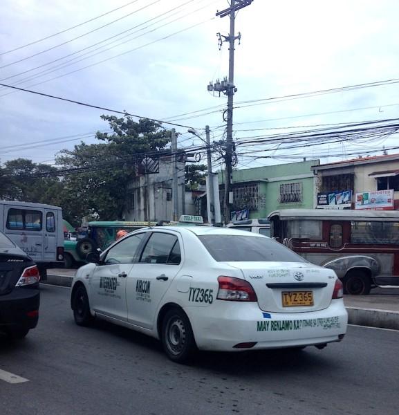 manila-taxi